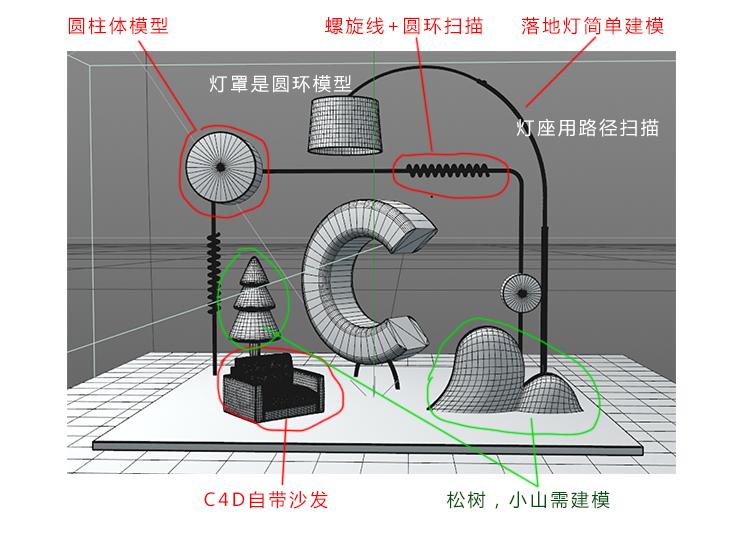 3D静物设计教程-谢七_20
